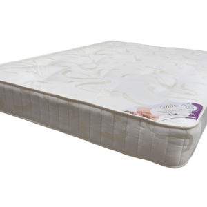 Handcraft Beds Aspire double mattress, showing the full size
