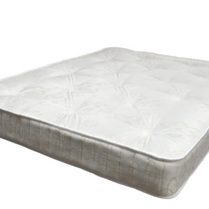 Handcraft Beds Chloe double mattress, showing the full size