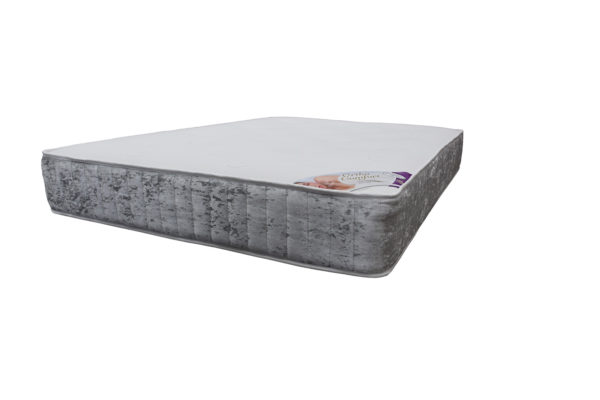 Handcraft Beds ortho comfort double mattress, showing the full size