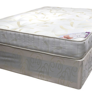Divan Aspire bed base and mattress Super King Size
