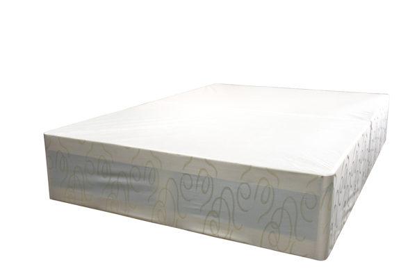 Divan bed base Aspire double