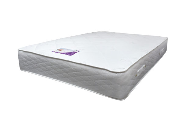 Serenity Comfort Tabley double mattress