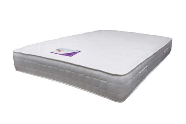 Serenity Comfort Belmont double mattress