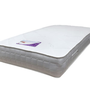 Serenity Comfort Belmont single mattress