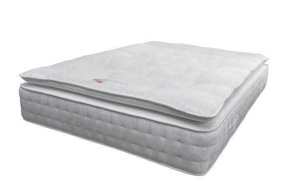 Serenity Comfort Premier double mattress