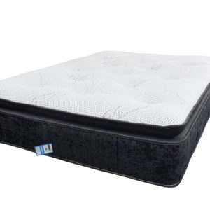 Serenity Comfort Diamond Mattress